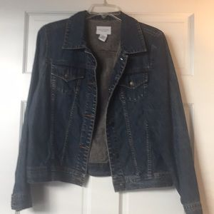 Sonoma Denim Jean Jacket - Medium